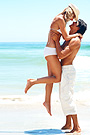 Free Wedding Websites with your Honeymoon Registry